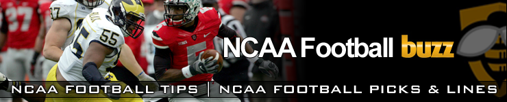 NCAA Football Betting